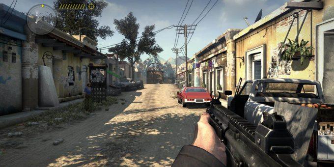 Обзор Call of Juarez: The Cartel