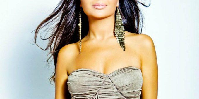 Самые красивые азербайджанки (18 фото)