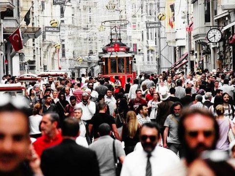 Турция, Стамбул