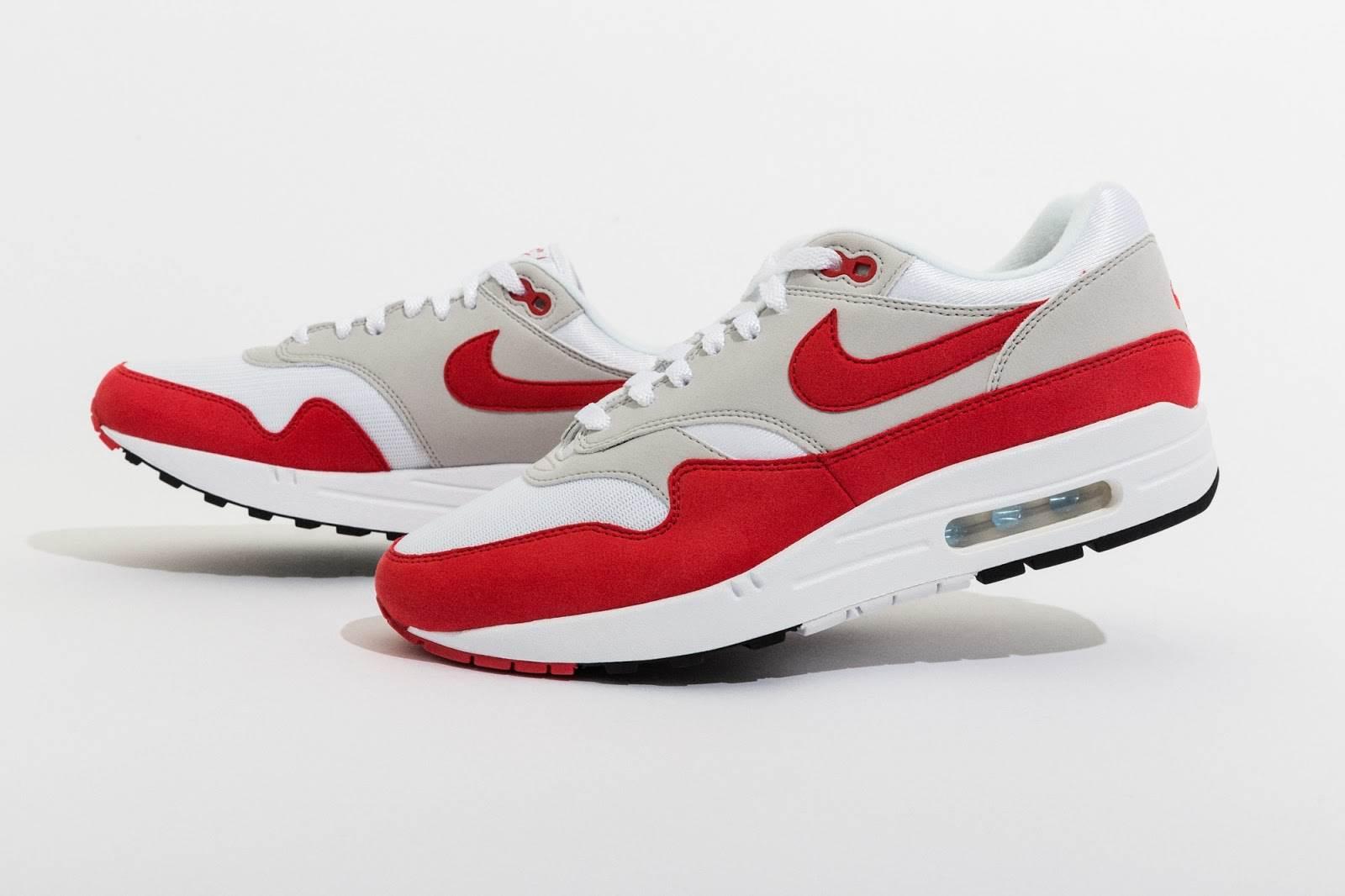 c7c12397 Топ 10 самых узнаваемых моделей кроссовок Nike Air Max