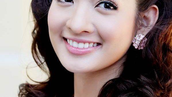 Самые красивые актрисы Тайланда (18 фото)