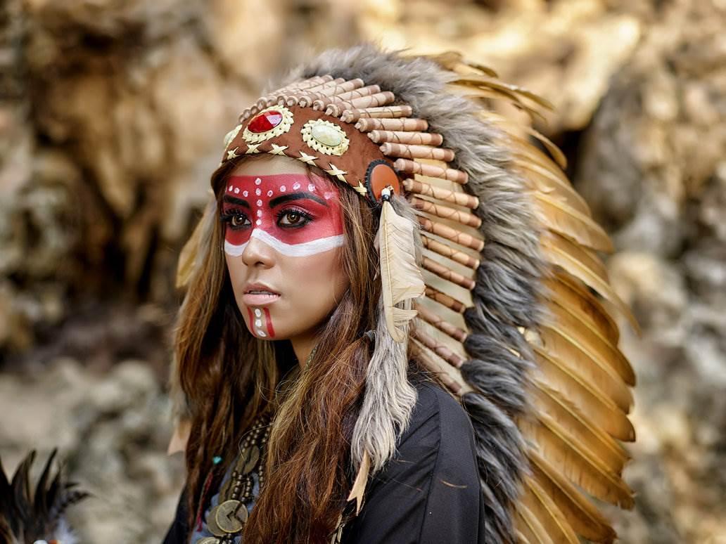жизни шагай картинки с индейской тематикой такому случаю