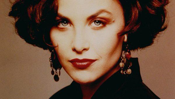 Как в молодости выглядела звезда «Твин Пикс» Шерилин Фенн
