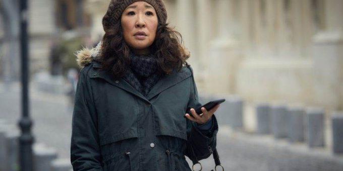 «Убивая Еву» 2 сезон: смотреть трейлер
