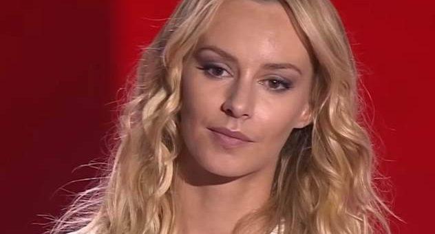 Участница шоу «Голос» Юлия Райнер насмерть сбила человека и скрылась