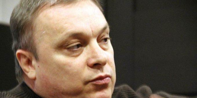 Андрей Разин о смерти Децла