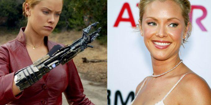 Как сейчас выглядит Кристанна Локен, которая сыграла в «Терминаторе 3»