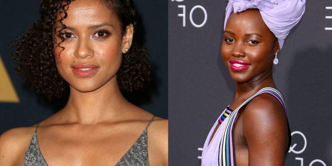 Самые красивые африканки в Голливуде (14 фото)