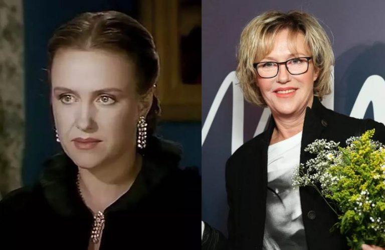 Ирина розанова до и после пластики фото визуальное, звуковое