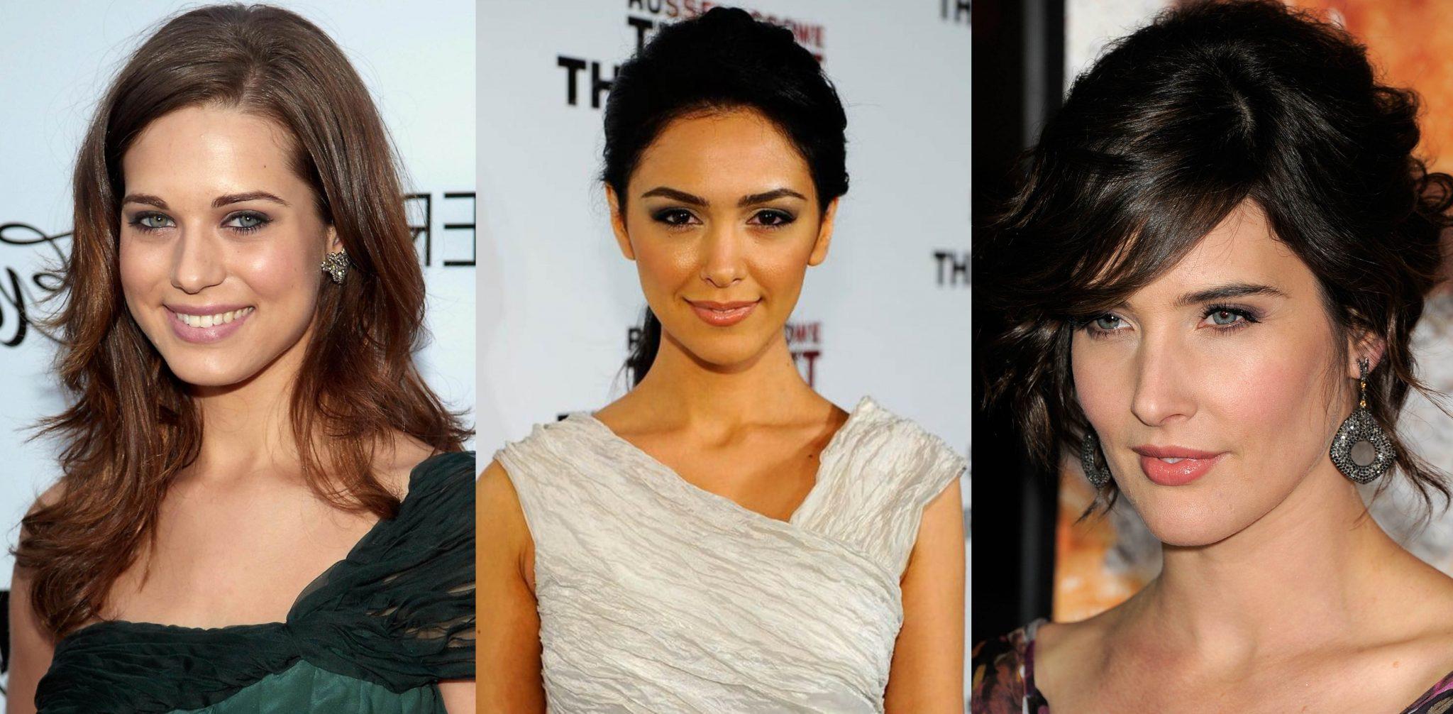 10 самых красивых девушек из сериала «Как я встретил вашу маму»