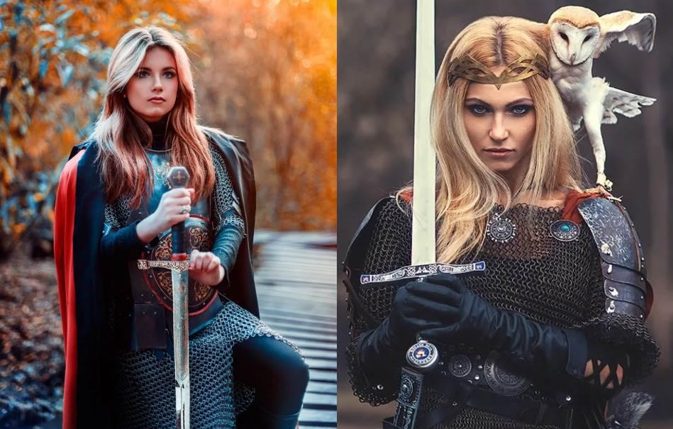 Поиск моделей для фотосессии рыцарь москва