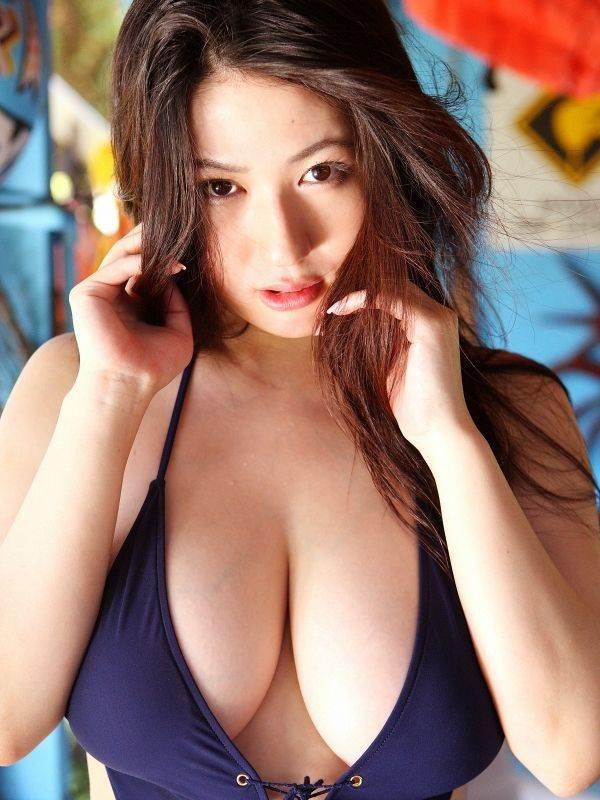 Японки фото пышных — pic 3