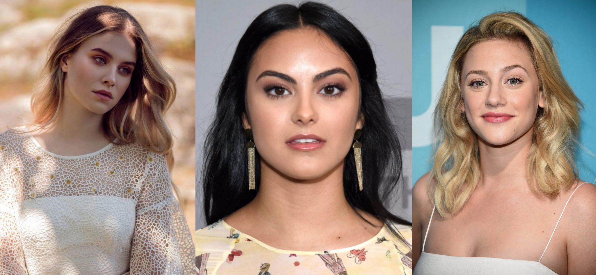 Самые красивые актрисы из сериала «Ривердэйл»