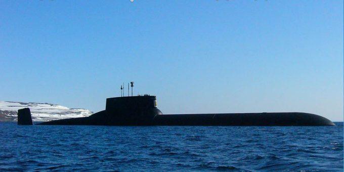 День моряка-подводника в России поздравления