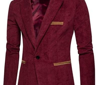 Какие пиджаки сейчас в моде? Выбираем парню стильный пиджак