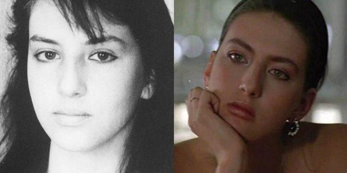 Как в молодости выглядела Алика Смехова фото