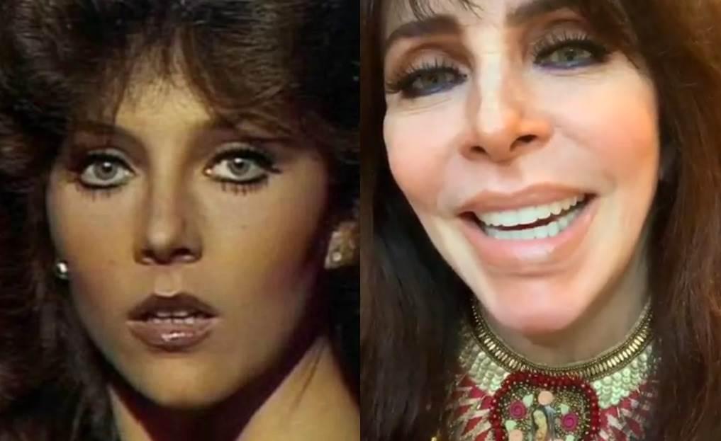 «Богатые тоже плачут» актёры 40 лет спустя фото