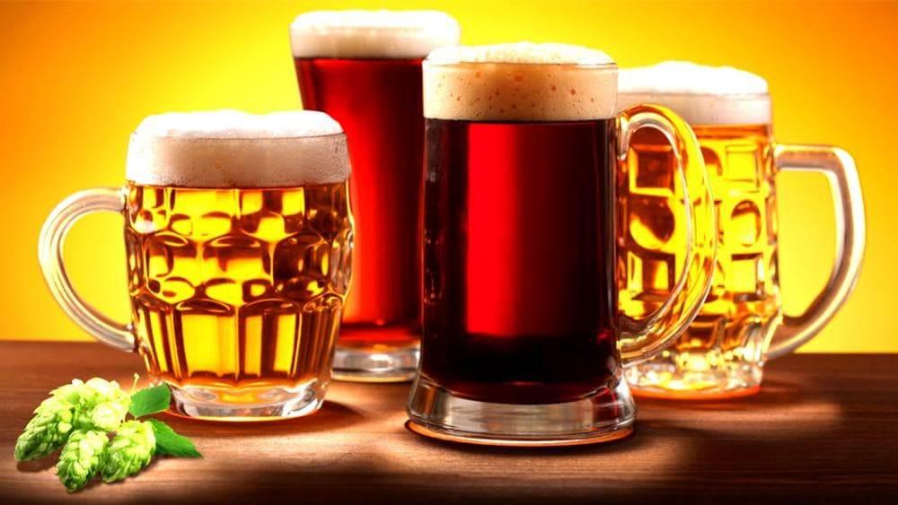 Почему постоянно хочется пиво