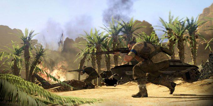 Sniper Elite 3: Советы и хитрости
