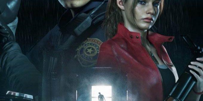 Resident Evil 2: Где найти бубновый ключ?