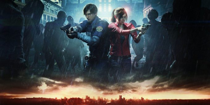 Resident Evil 2: Где найти рукоятку от домкрата?
