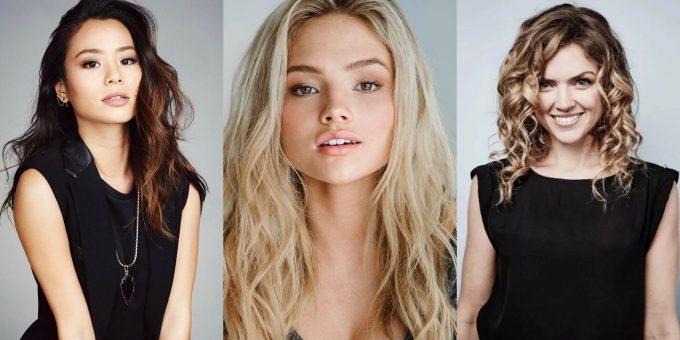 10 самых красивых девушек из сериала «Готэм»