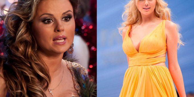 Самые красивые актрисы с пышными формами (22 фото)