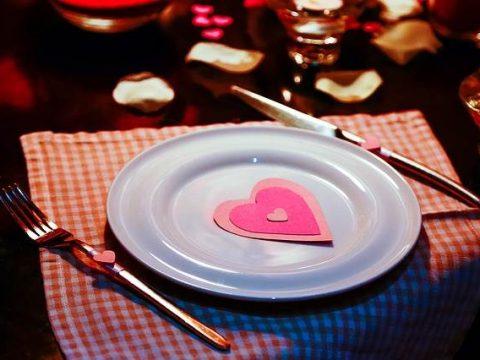 Посуда красивое фото