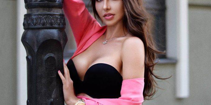 Мария Лиман горячие фото