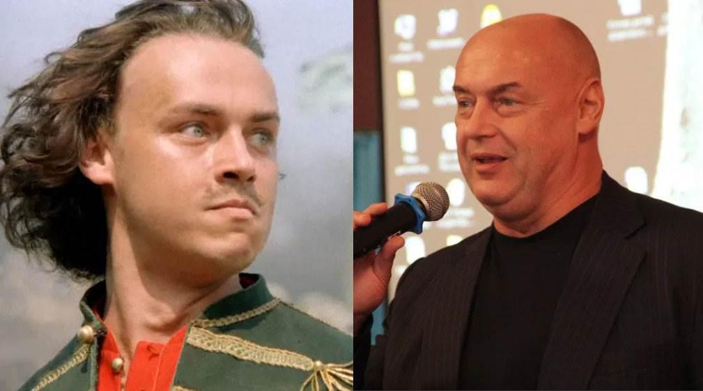 «Россия молодая» актёры тогда и сейчас фото