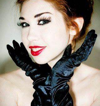 Алина Алексеева горячие фото