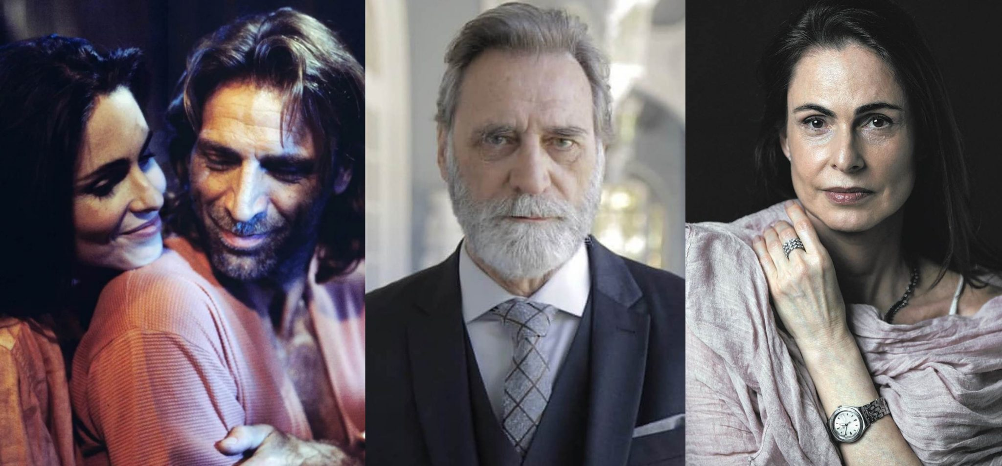 Тропиканка» актёры 25 лет спустя фото