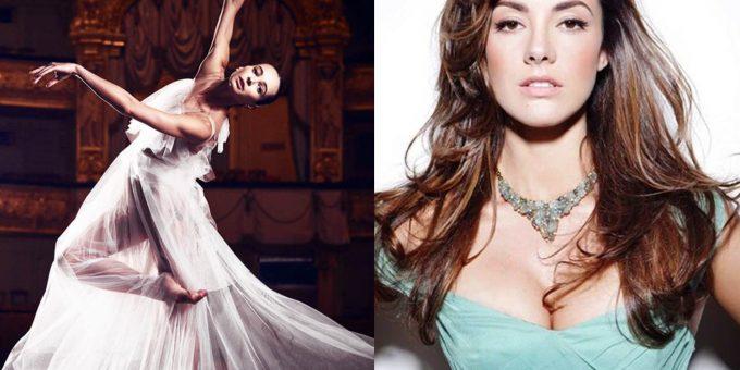 Самые красивые балерины (20 фото)