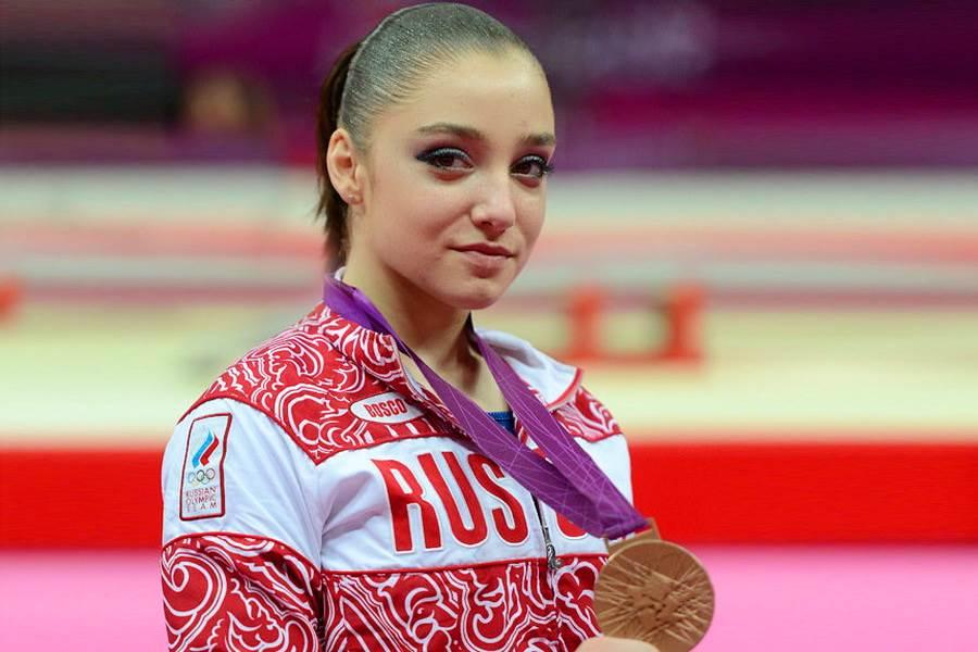 Спортсменки девушки российские фото имена фамилии