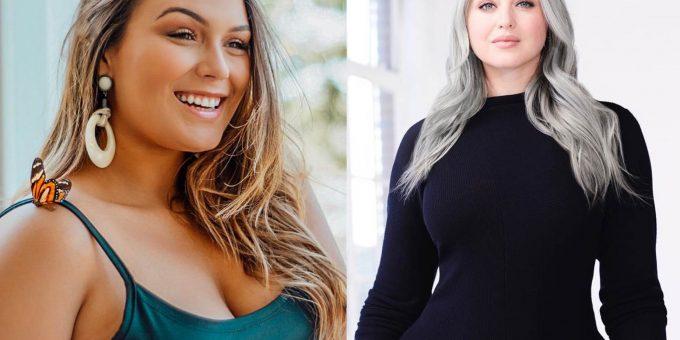 7 главных причин, почему мы любим девушек с пышными формами