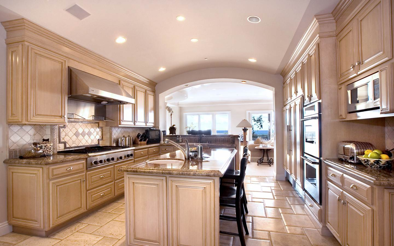 Красивые картинки кухни