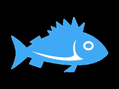 Рыба рисунок