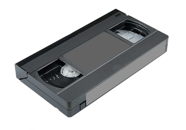 Видеокассета фото