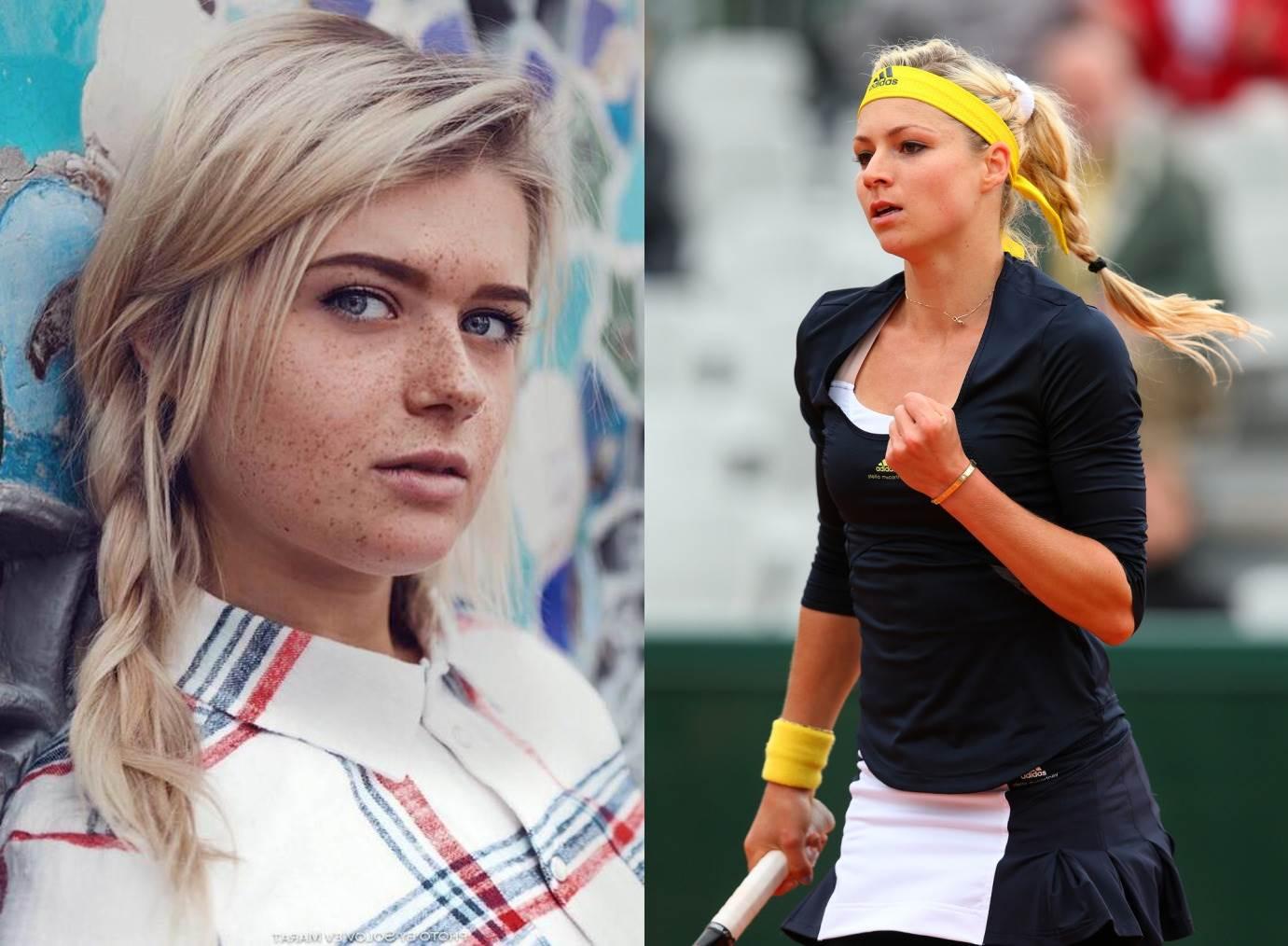 Самые красивые российские спортсменки (32 фото)