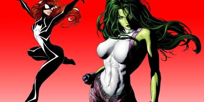 10 малоизвестных супергероев Marvel, и что они умеют
