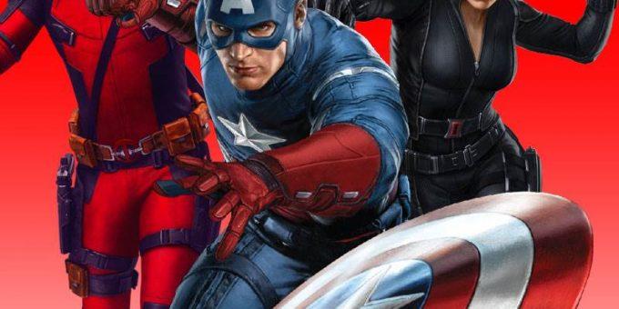 15 супергероев, которых знает каждый фанат Marvel