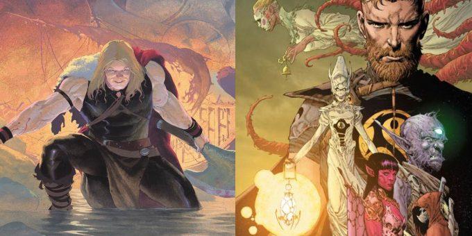 5 комиксов для фанатов «Игры престолов»