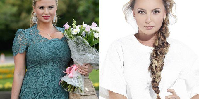 Самые красивые российские актрисы с пышными формами