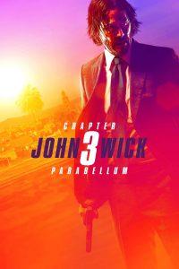 «Джон Уик 3» (2019) обзор фильма