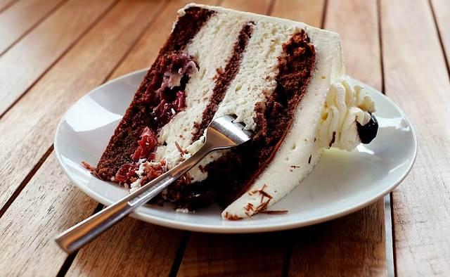 Торт фото
