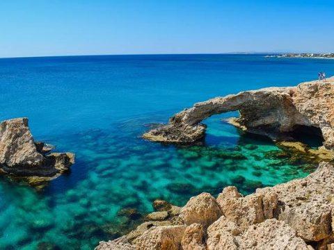 Айя-Напа, Кипр фото