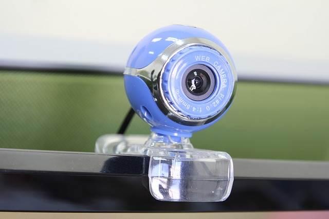 Веб-камера фото