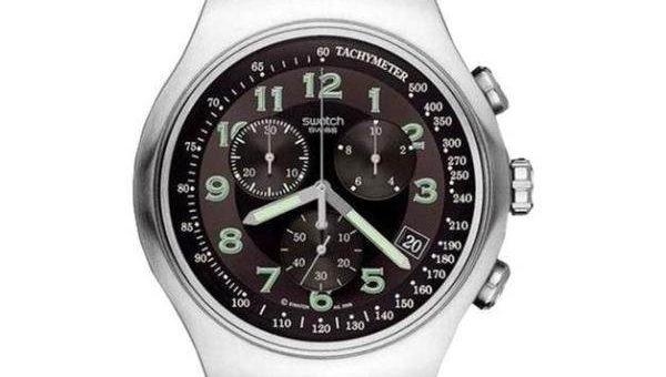 Какие наручные часы сейчас пользуются спросом