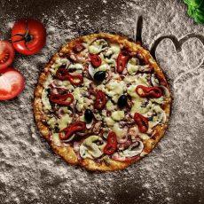 Доставка «Додо Пицца» в Бишкеке