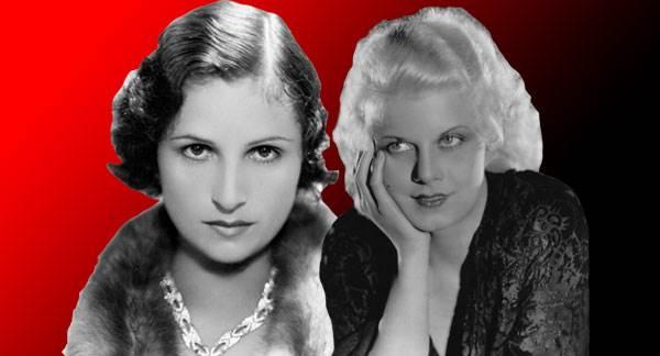 Актрисы немого кино, нежные и утончённые образы девушек прошлого